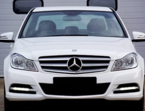 USEFUL TIPS FOR YOUR MERCEDES